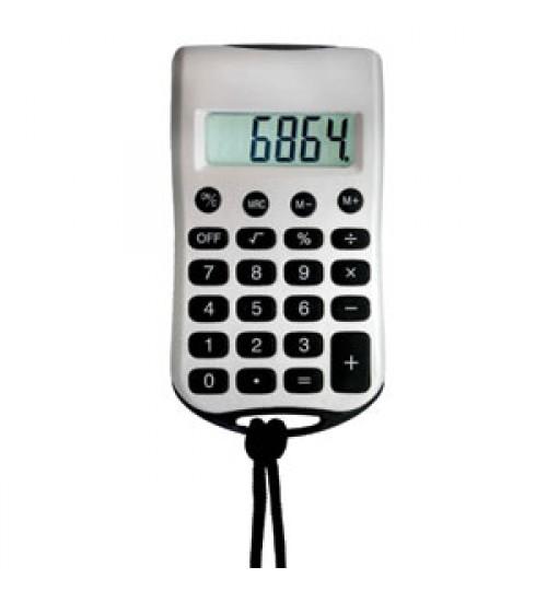 Calculadora Promocional de Bolsillo
